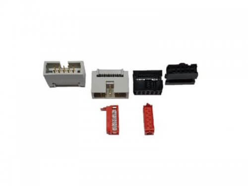 BMS Accessories & Installation Material